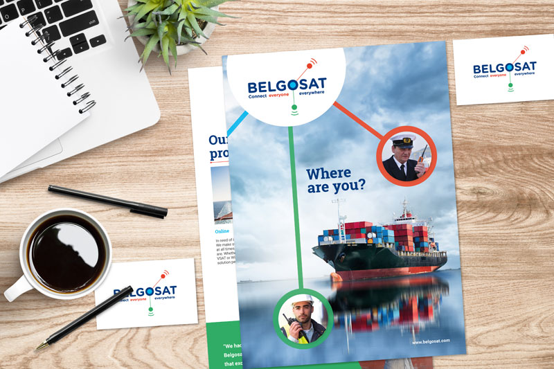 Belgosat corporate
